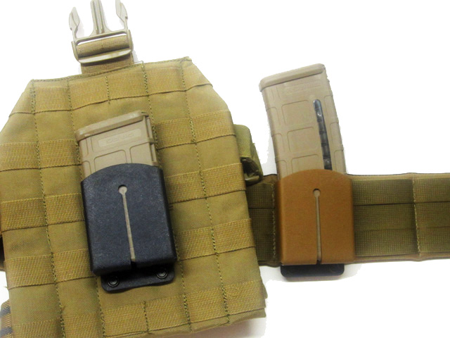 MOLLE Attachable Mag Pouch